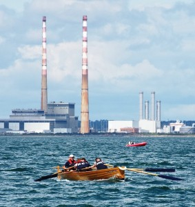 Rowing-Dun-Laoghaire-skiff-coastal-rowing-st-Michaels-rowing-club
